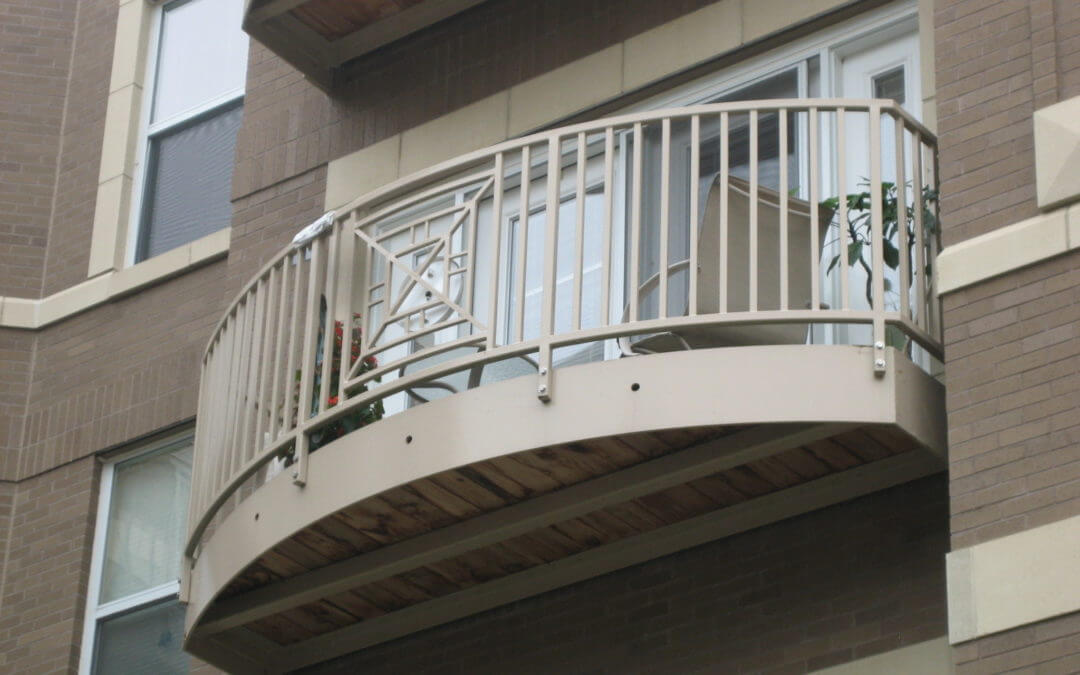 Advocacy in Action: Balcony Design – Safety First
