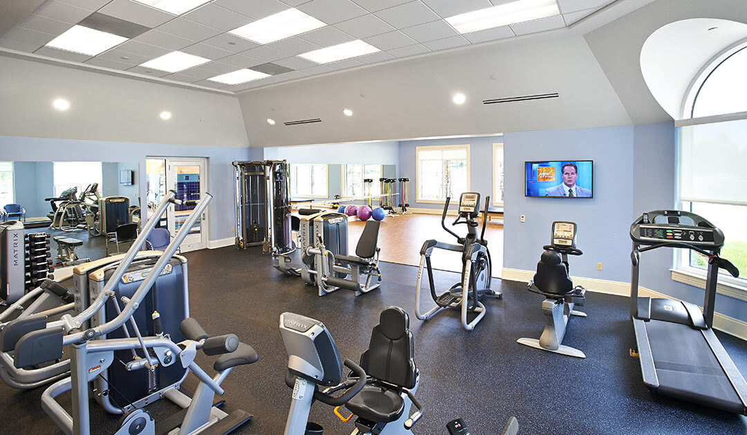 Tech Talk: Keep Your Fitness Center Fit