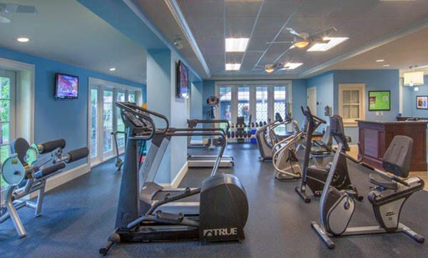 Living Life to the Fullest – Wellness Centers with A Sense of Place