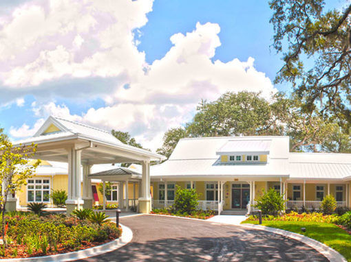 Haven Hospice Custead Care Center
