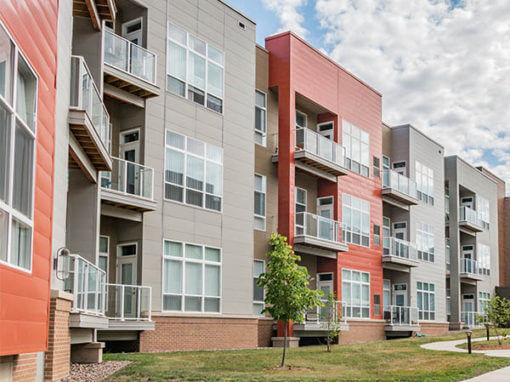 Greenbelt Apartments