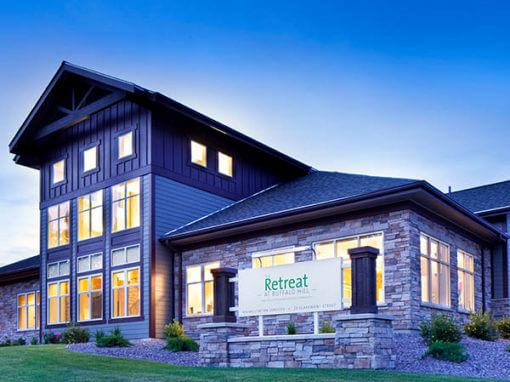 The Retreat at Buffalo Hill