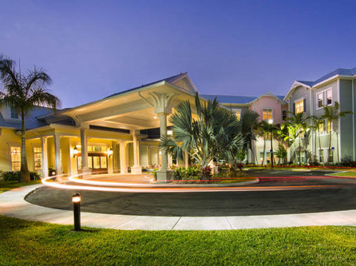 Three Palms Health Center at East Ridge at Cutler Bay
