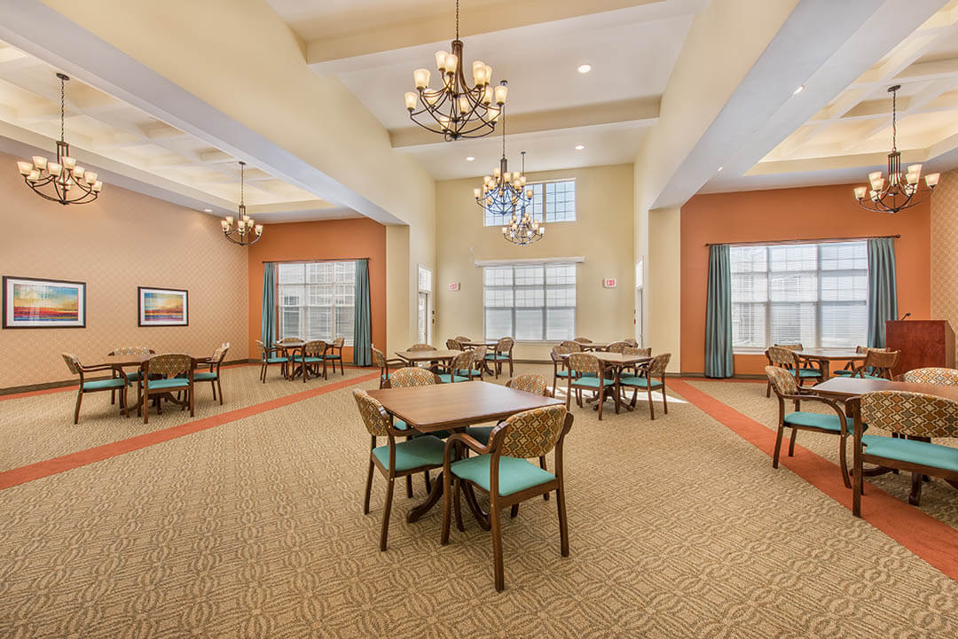 AG-Arch-senior-living-Village-Pointe-Commons-04