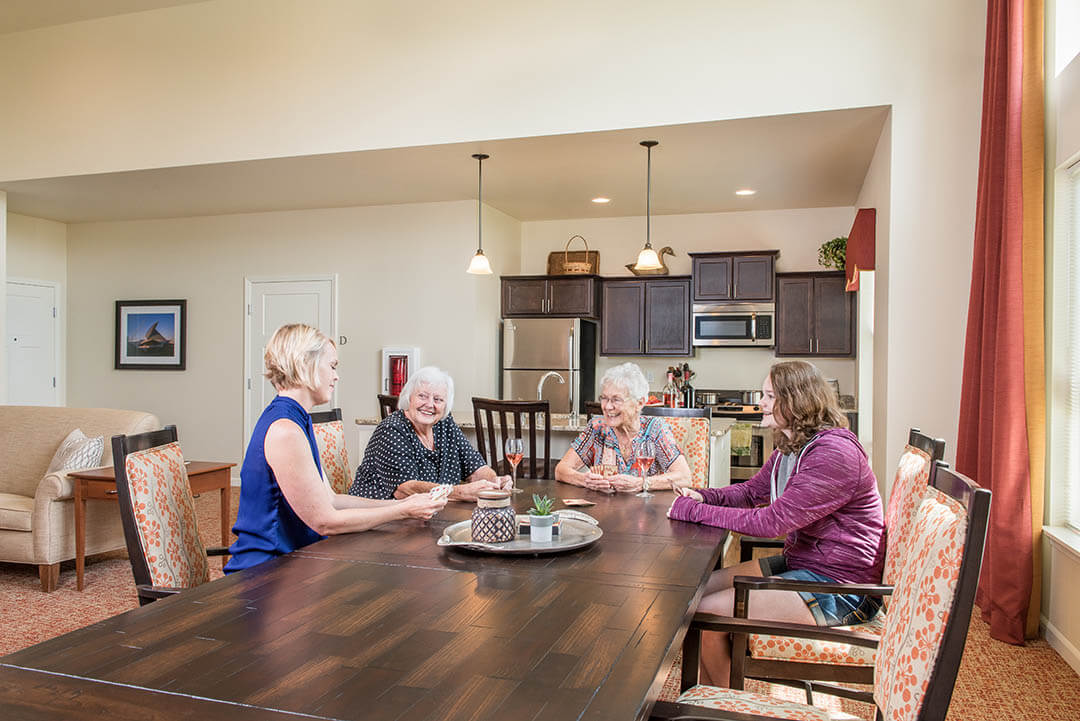 AG-Arch-senior-living-Village-Pointe-Commons-10