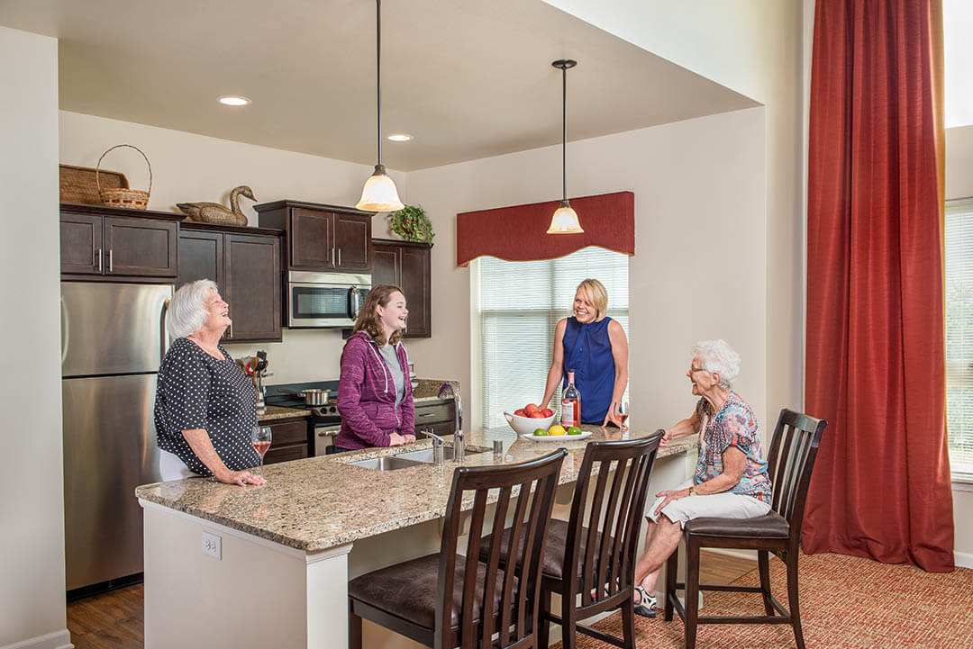 AG-Arch-senior-living-Village-Pointe-Commons-11
