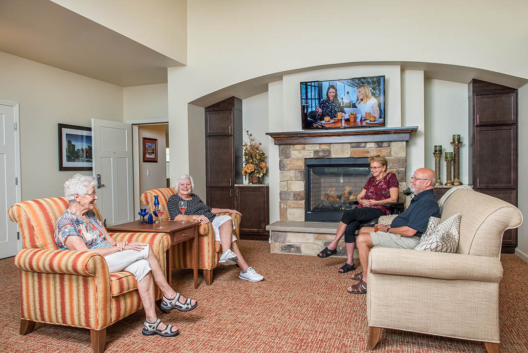 AG-Arch-senior-living-Village-Pointe-Commons-12