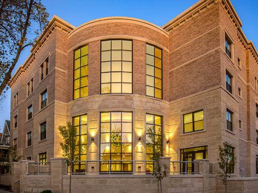 Wisconsin Evans Scholars Scholarship House