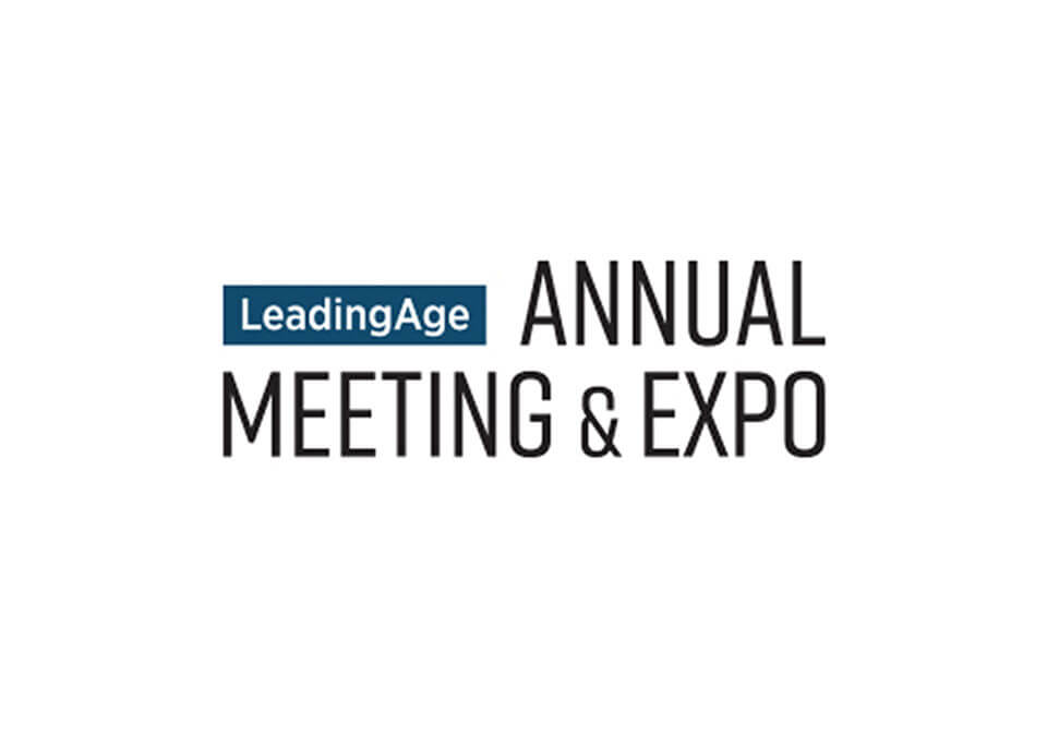 LeadingAge Annual Meeting & Expo – See you in New Orleans!