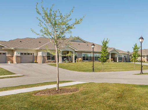 Village Pointe Commons