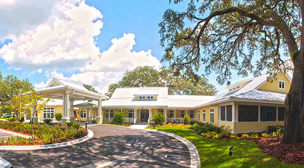 Healthcare Design Magazine honors Haven Hospice with a Citation of Merit