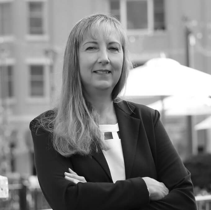Tracey Schnick, AIA
