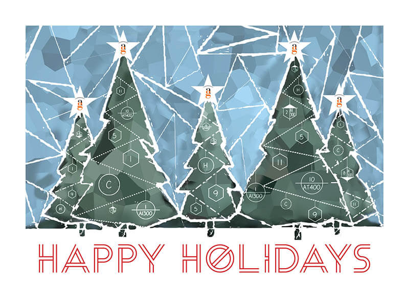 As 2017 comes to a close – Happy Holidays from AG!