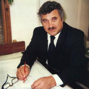 """In Memoriam – John Barron """"Jack"""" Shepherd"""