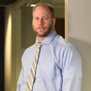 Chad Hilke