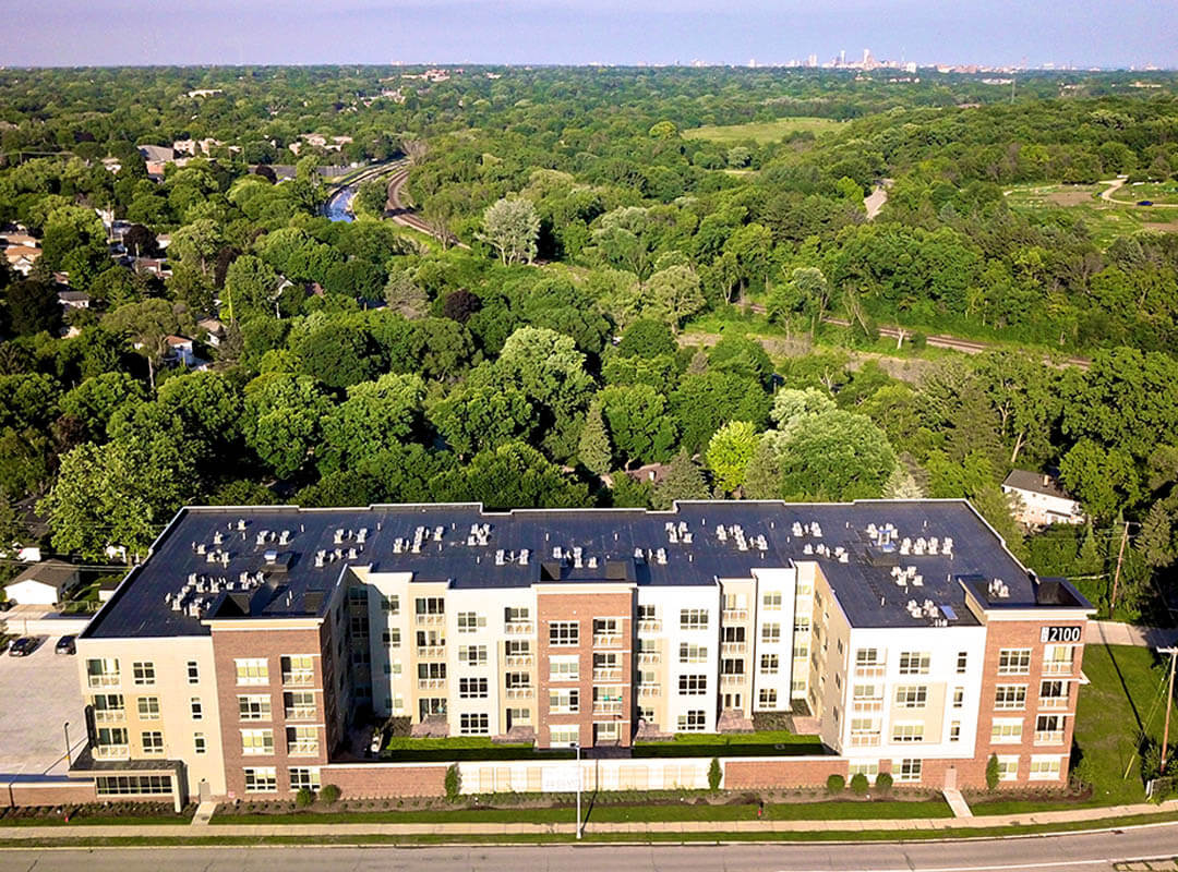 2100_Exterior View of MKE