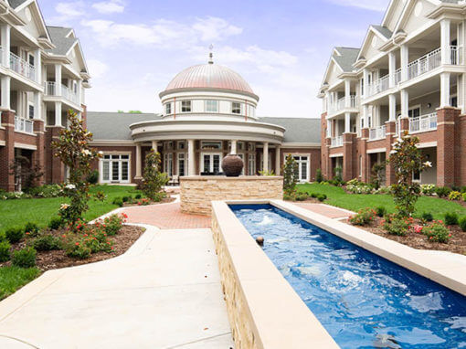 Meadow Active Lifestyle Community