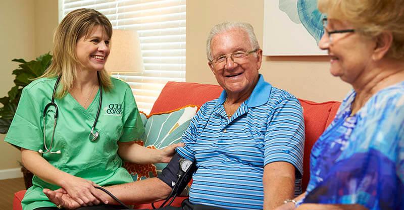 Senior Living Conversations: Contemplating the Future of Health Care