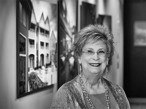 In Memoriam – Carole Hopp