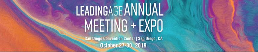 LeadingAge 2019