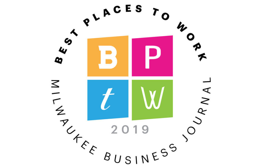 AG Honored as a Business Journal Best Place to Work