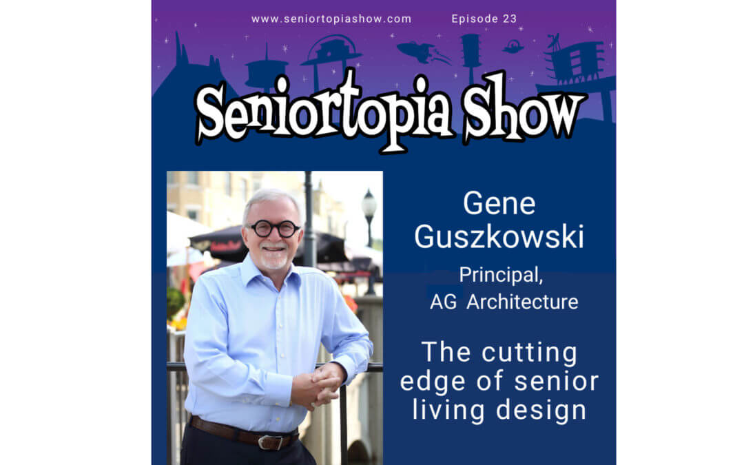 The Seniortopia Show