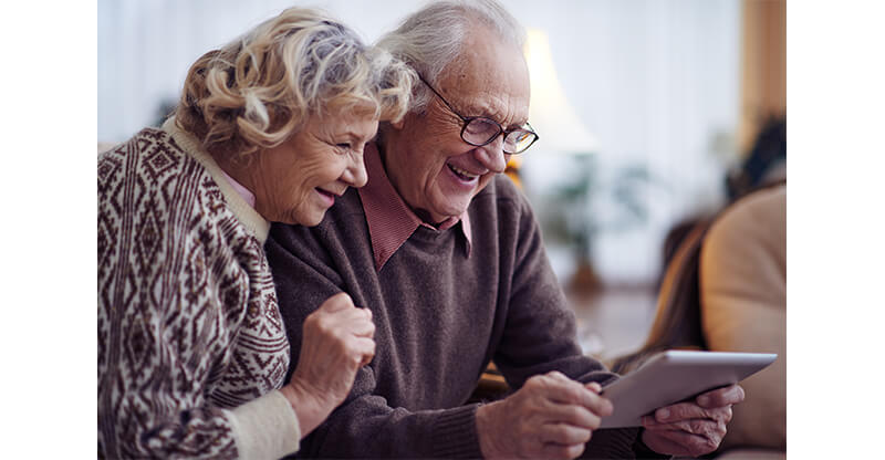 Enhancing the Senior Living Experience with Technology