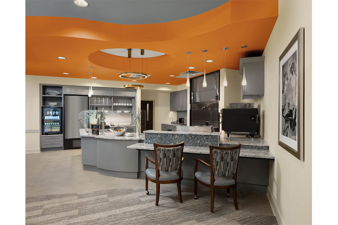 smith crossing remodel cafe