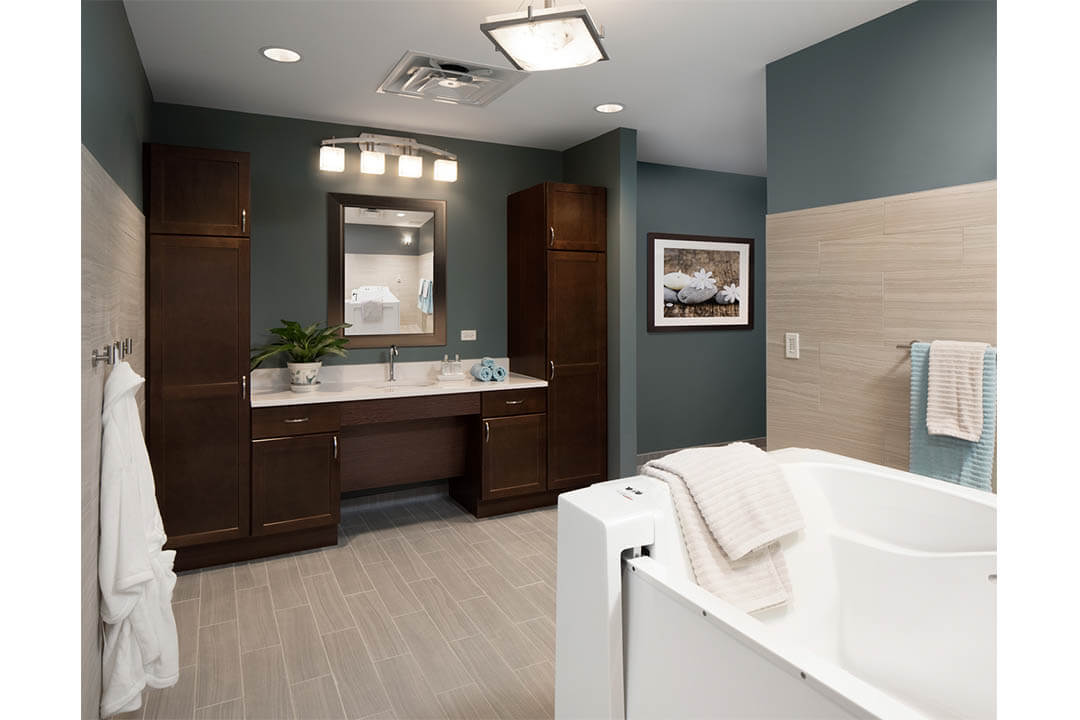 smith crossing therapy suite