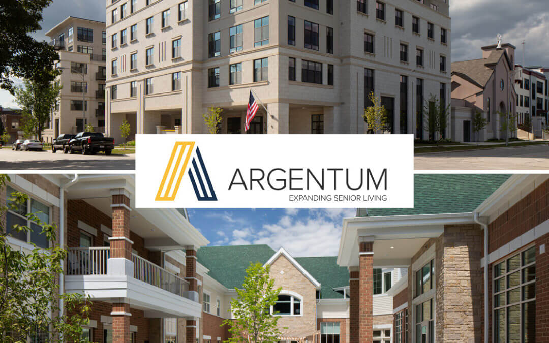 Argentum recognizes two AG projects in the 2020 Senior Living by Design Awards